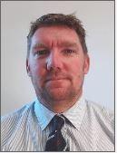 Mr A Knoupe   Assistant Headteacher