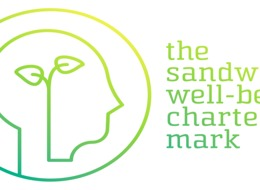 The Sandwell well being charter mark