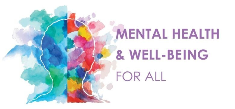 Metal Health & Well being logo